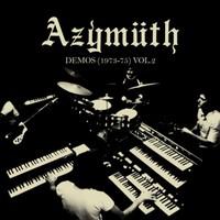Azymuth: Demos (1973-75) Vol.2
