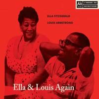 Armstrong, Louis: Ella & louis again