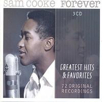 Cooke, Sam: Forever