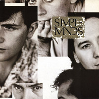 Simple Minds : Once Upon a Time