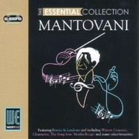 Mantovani: Essential Collection