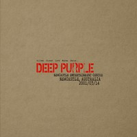 Deep Purple: Newcastle 2001