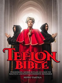 Teflon Brothers: Teflon Bible