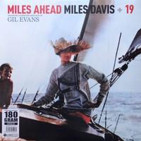 Davis, Miles : Miles Ahead