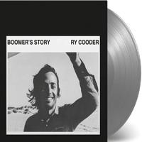 Cooder, Ry: Boomer's Story