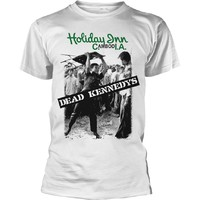 Dead Kennedys: Holiday inn