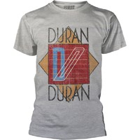 Duran Duran: Logo