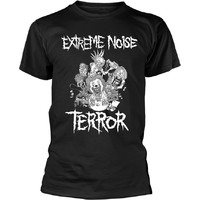 Extreme Noise Terror: In it for life