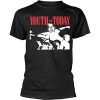 Youth Of Today: Live photo