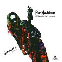 Mathisen, Per: Sound of 3 - Edition 2