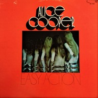 Cooper, Alice : Easy Action