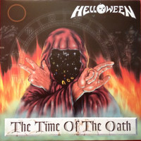 Helloween: The Time Of The Oath