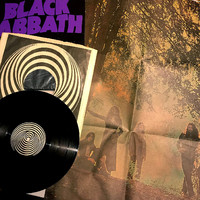 Black Sabbath: Master Of Reality