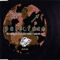 Paleface: The Ultimate Jedi Mind Trick - Episode IV