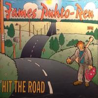 James Puhto-Ren: Hit The Road