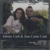 Cash, Johnny: Collections