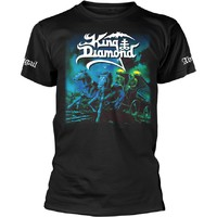 King Diamond : Abigail