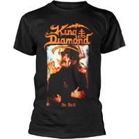 King Diamond: In hell