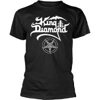 King Diamond: Logo