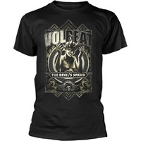 Volbeat: Devils spawn