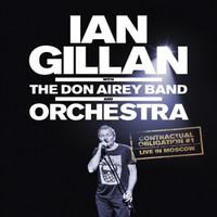 Gillan, Ian: Contractual Obligation #1