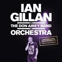 Gillan, Ian: Contractual Obligation #3