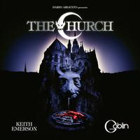 Emerson, Keith: The Church