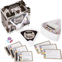 Beatles: The Beatles (Trivial Pursuit Question Pack)