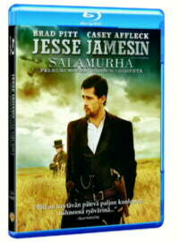 Jesse Jamesin salamurha pelkuri Robert Fordin toimesta - The Assassination of Jesse James by the Coward Robert Ford