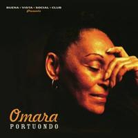 Portuondo, Omara: Omara Portuondo (Buena Vista Social Club Presents)