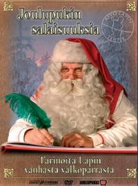 Joulupukin salaisuuksia
