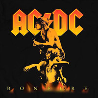 AC/DC: Bonfire box set