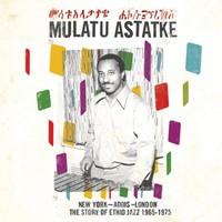Astatke, Mulatu: New York - Addis - London