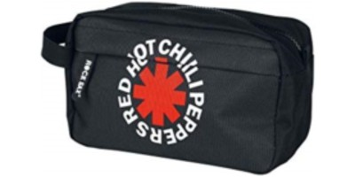 Red Hot Chili Peppers: Asterix (wash bag)