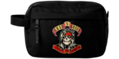 Guns N' Roses: Appetite (wash bag)