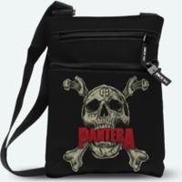 Pantera: Skull n bones (body bag)