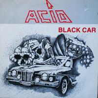 Acid: Black Car