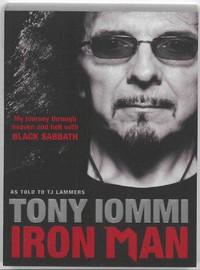 Black Sabbath / Iommi, Tony : Iron Man