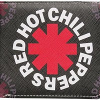 Red Hot Chili Peppers: Black asterisk (wallet)