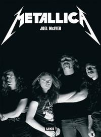 Metallica / McIver, Joel : Metallica