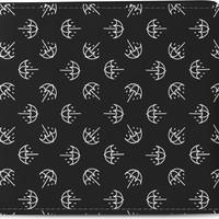 Bring Me The Horizon: Umbrella aop (wallet)