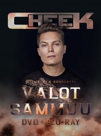 Cheek: Valot sammuu
