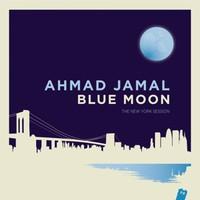 Jamal, Ahmad: Blue Moon