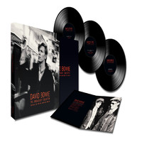 Bowie, David: The Broadcast collection