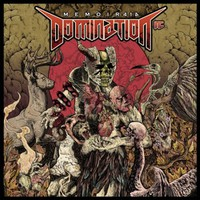 Domination Inc.: Memoir 414