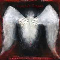 Shape Of Despair: Angels of distress