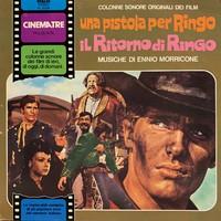 Morricone, Ennio: Una Pistola Per Ringo / Il Ritorno Di Ringo