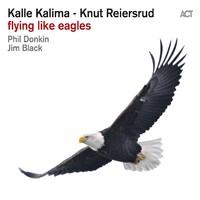Kalima, Kalle: Flying Like Eagles