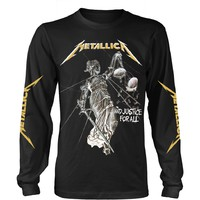 Metallica: And Justice For All (Black)
