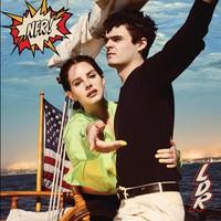 Del Rey, Lana: Norman Fucking Rockwell